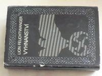 Feuchtwanger - Vyhnanství (1973)