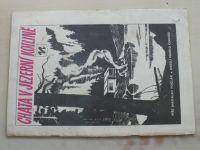 Foglar - Chata v Jezerní kotlině (1990)