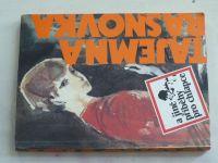 Foglar - Tajemná Řásnovka a jiné příběhy pro chlapce (1990)