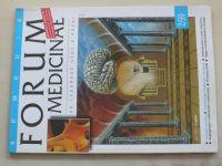 Forum Medicinae 2 - Od lékařské vědy k praxi (1999) ročník I.