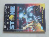 Garen - Mark Stone - Kapitán Služby pro dohled nad primitivními planetami 11 - Vládce Juvenie (1996)
