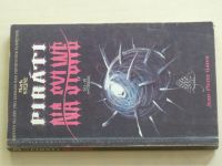 Garen - Mark Stone - Kapitán Služby pro dohled nad primitivními planetami 22 -Piráti na Sylwě (1992)