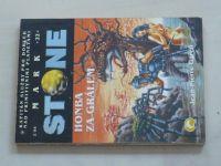 Garen - Mark Stone - Kapitán Služby pro dohled nad primitivními planetami 13 -Honba za grálem (1996)