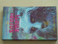 Garen - Mark Stone - Kapitán Služby pro dohled nad primitivními planetami 19 - Safari smrti (1994)