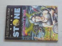 Garen - Mark Stone - Kapitán Služby pro dohled nad primitivními planetami 10 - Démoni z hor (1996)