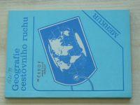 Hrala - Geografie cestovního ruchu (1987)