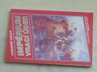 Hvězdné války - Impérium vrací úder (1992)