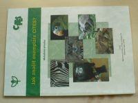 Jak značit exempláře CITES? (2006) metodická příručka