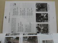 Jezdecká ročenka 2001 - Všestrannost a spřežení (2002)