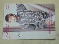 Jitka - Model pro ruční pletení č. 94 010 - vel. 50
