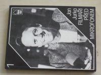 Jurka - Filmaři před mikrofonem 1 (1989)