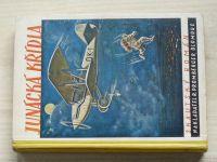 K.Z.Černý - Junácká křídla (1938) skautský román