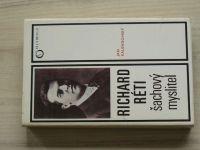 Kalendovský - Richard Réti šachový myslitel (1989)