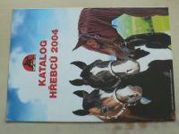 Katalog hřebců (2004)