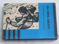 KOD 49 - Basenauová - Laviny nad vsí (1961)