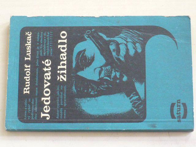 Luskač - Jedovaté žihadlo (1969)