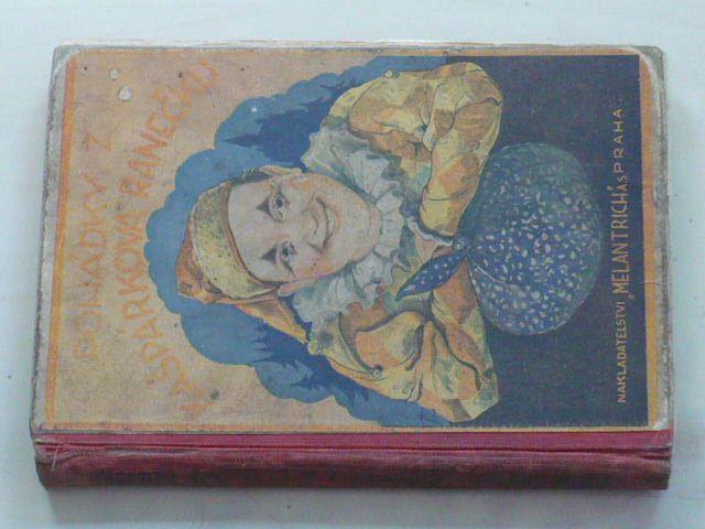 Merten - Pohádky z Kašpárkova ranečku (1929)