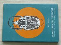 Niedl - Podivuhodná setkání - Na lovu hmyzu, plazů a obojživelníků (1983) (1983)