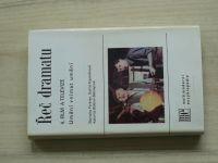 Perkner - Řeč dramatu - II. Film a televize - Umění vnímat umění (1988)