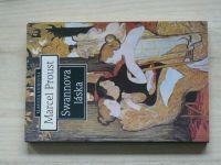 Proust - Swannova  láska  (1997)
