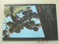 Šimánek - Maliny a ostružiny na zahrádce (1988)