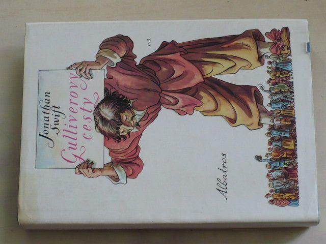 Swift - Gulliverovy cesty (1990) il. Bouda