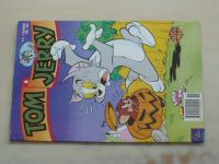 Tom a Jerry 11-12 (2000) dvojčíslo