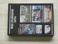 Veselý, Kalendovský - Malá encyklopedie šachu (1989)