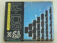 13 x Sci-fi - Volanie na mliečnej ceste (1989) slovensky