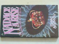 Asimov - Nadace 2 - Nadace a Říše (1991)