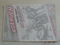 Českomoravský rozruch 0 - Crosny - Bič severozápadu (nedatováno)