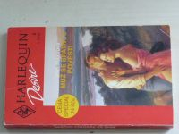 Desire, č.2: Majorová - Muž se špatnou pověstí (1992)