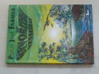 Farmer - Svět vrstev 1-2 - Stvořitel vesmíru; Brány stvoření (1992-93) 2 knihy