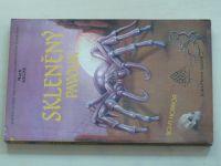 Garen - Mark Stone - Kapitán Služby pro dohled nad primitivními planetami 35 -Skleněný pavouk (1995)
