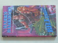 Harrison - Bill, galaktický hrdina 6 - Na planetě tisíce barů (1996)