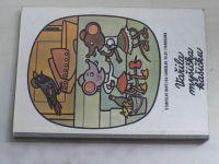Havelka - Vařila myšička kašičku (1980)