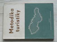 Hlaváček - Metodika turistiky (1955)