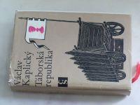 Kaplický - Táborská republika (1969)