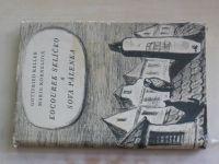 Keller - Kocourek Sklíčko a Sova Pálenka (1947)