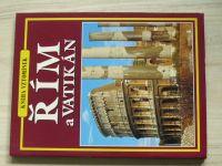 Kniha vzpomínek - Řím a Vatikán (1992)