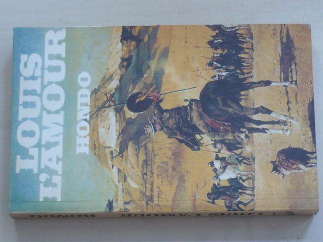 L'Amour - Hondo (1992)