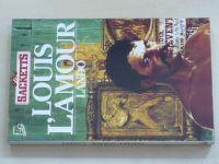 L'Amour - The Sacketts 8 - Lando (1994)
