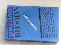 Riesman - Osamělý dav - Studie o změnách amerického charakteru (1968)