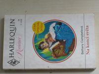 Romance, č.11: Campbellová - Na konci světa (1992)