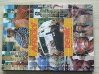 Švaříček - Africký deník - expedice Živá Afrika  (1995)
