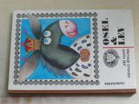 Tichý, Špelina - Osel & lev (1981)