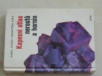 Tuček - Kapesní atlas nerostů a hornin (1982)