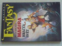 Walker - Magira 1 - Hráčův svět (1995)
