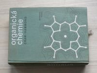 Cram, Hammond - Organická chemie (1969)