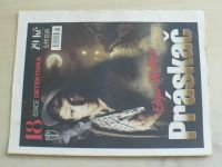 Edice Detektivka 18 - Wallace - Práskač (2015)